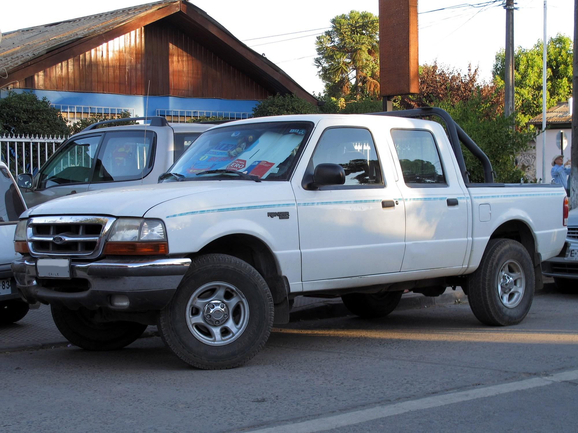 hight resolution of file ford ranger xlt 2 5 crew cab 1998 16680177057 jpg