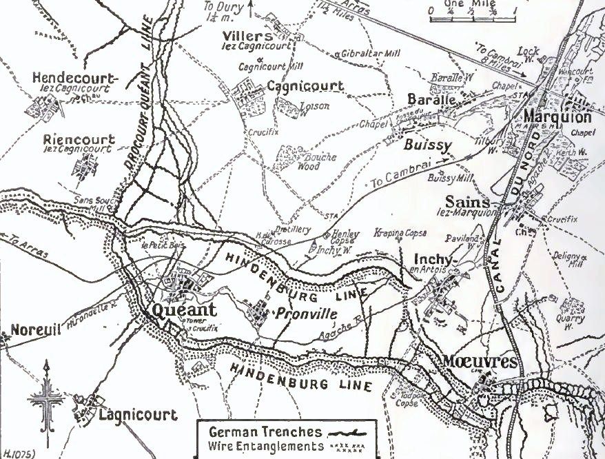 File:Hindenburg and Drocourt-Queant Lines, 1918.jpg