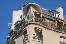 File Immeuble Art Nouveau Dhector Guimard Paris