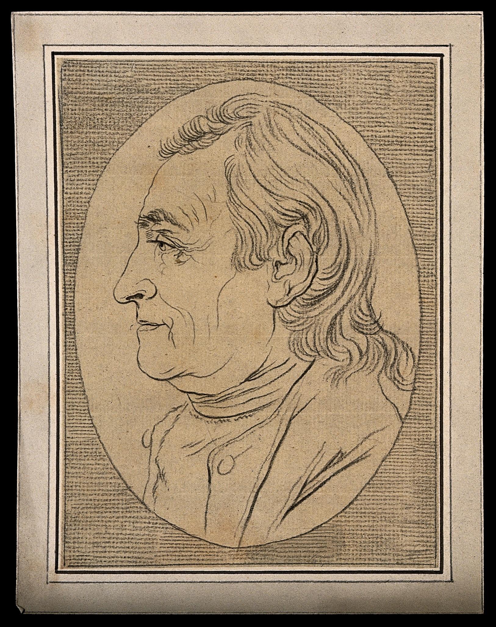 Johann Caspar Lavater Essays On Physiognomy