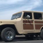 File Modified 1950s Willys Jeep Station Wagon Or Wagoneer Jpg Wikimedia Commons