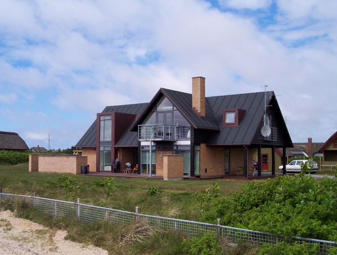 European Farmhouse Plans