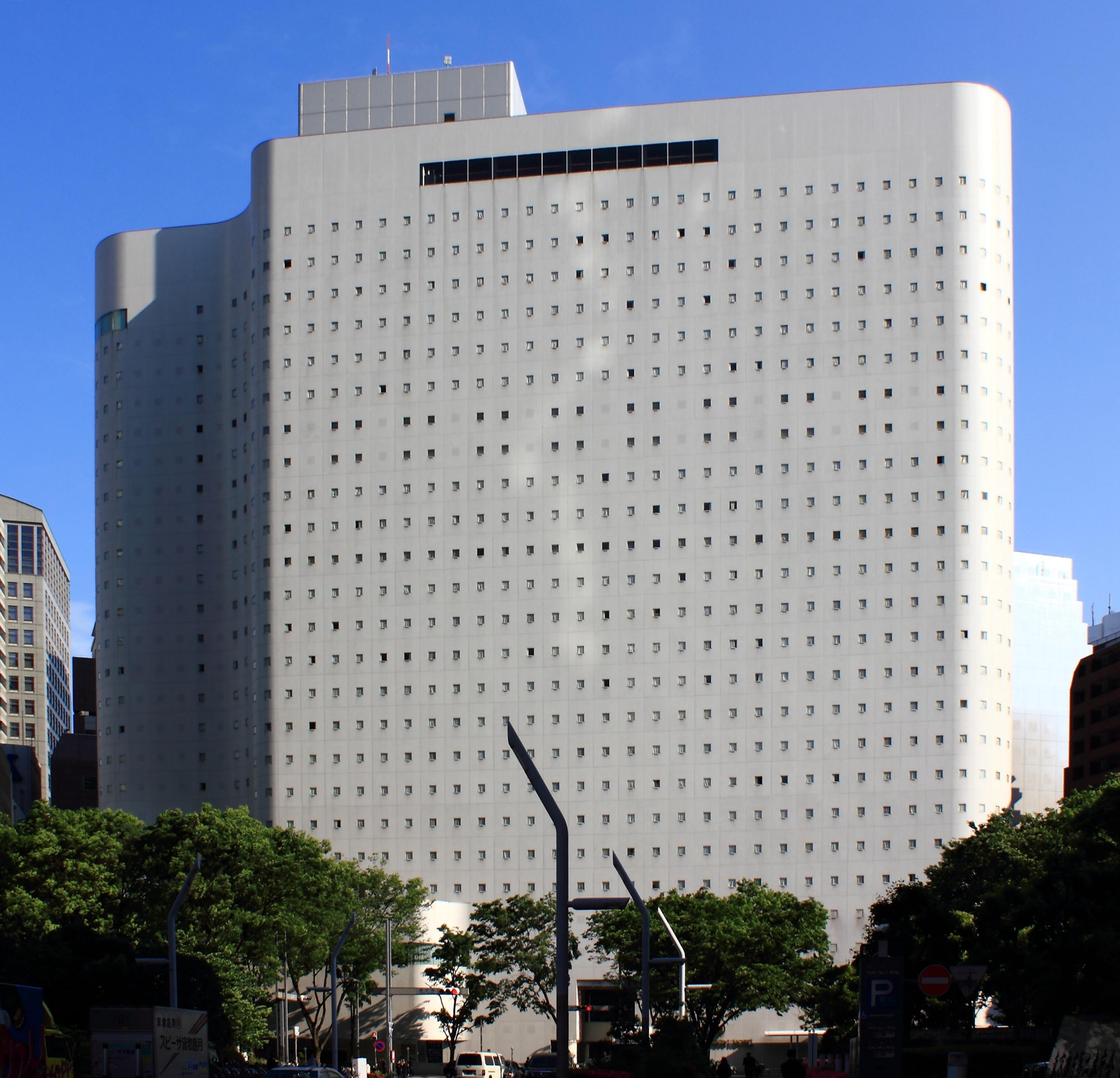 File:Shinjuku Washington Hotel.JPG - Wikimedia Commons