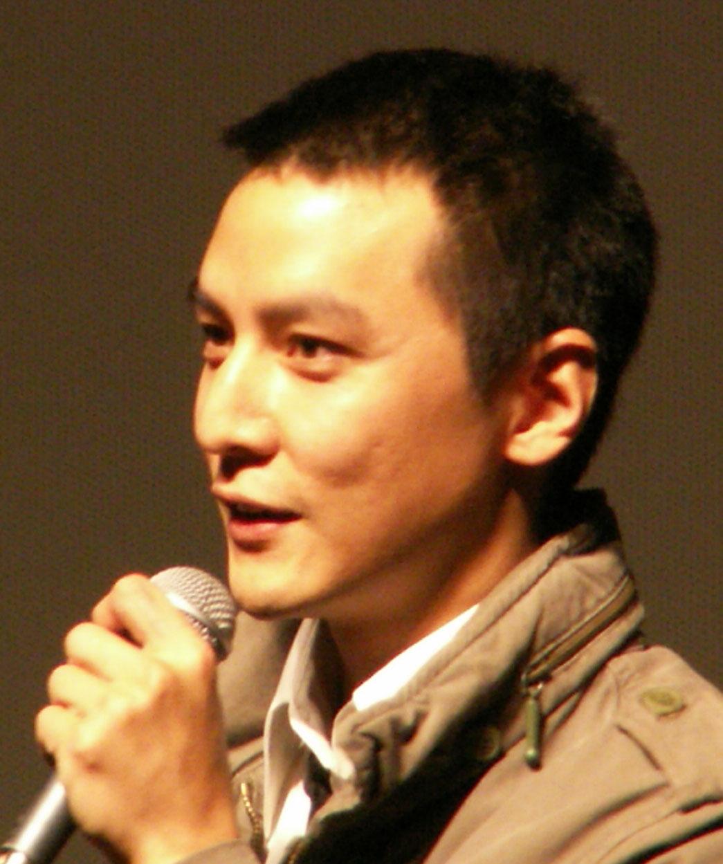 呉彥祖 - Wikipedia