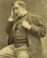 Alphonse Allais (1854-1905)