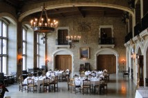 Fairmont Banff Springs Hotel Interior