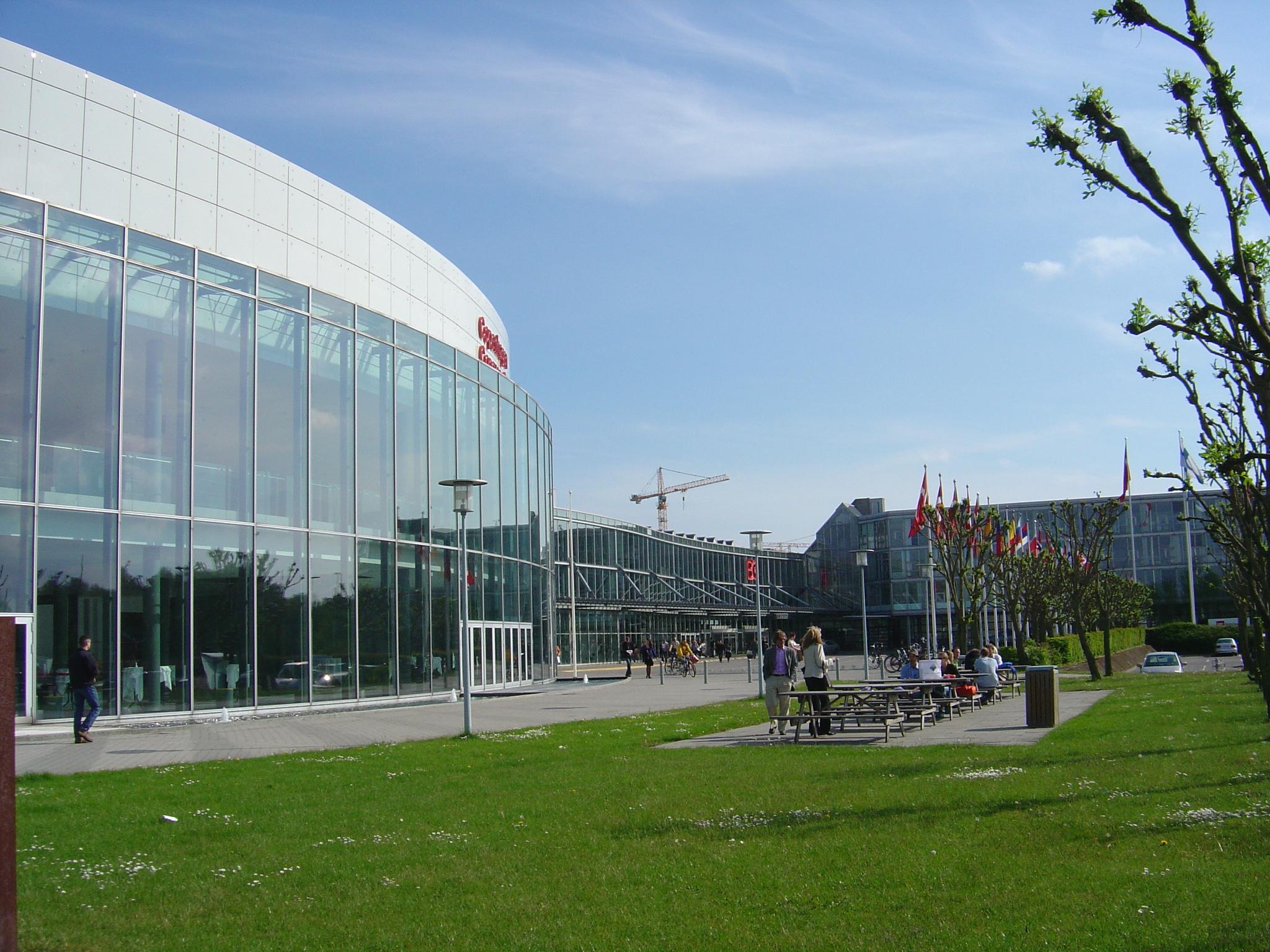 Bella Center, Köpenhamn