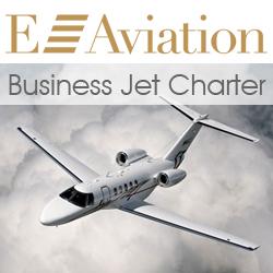 Deutsch: E-Aviation / Business Jet Charter