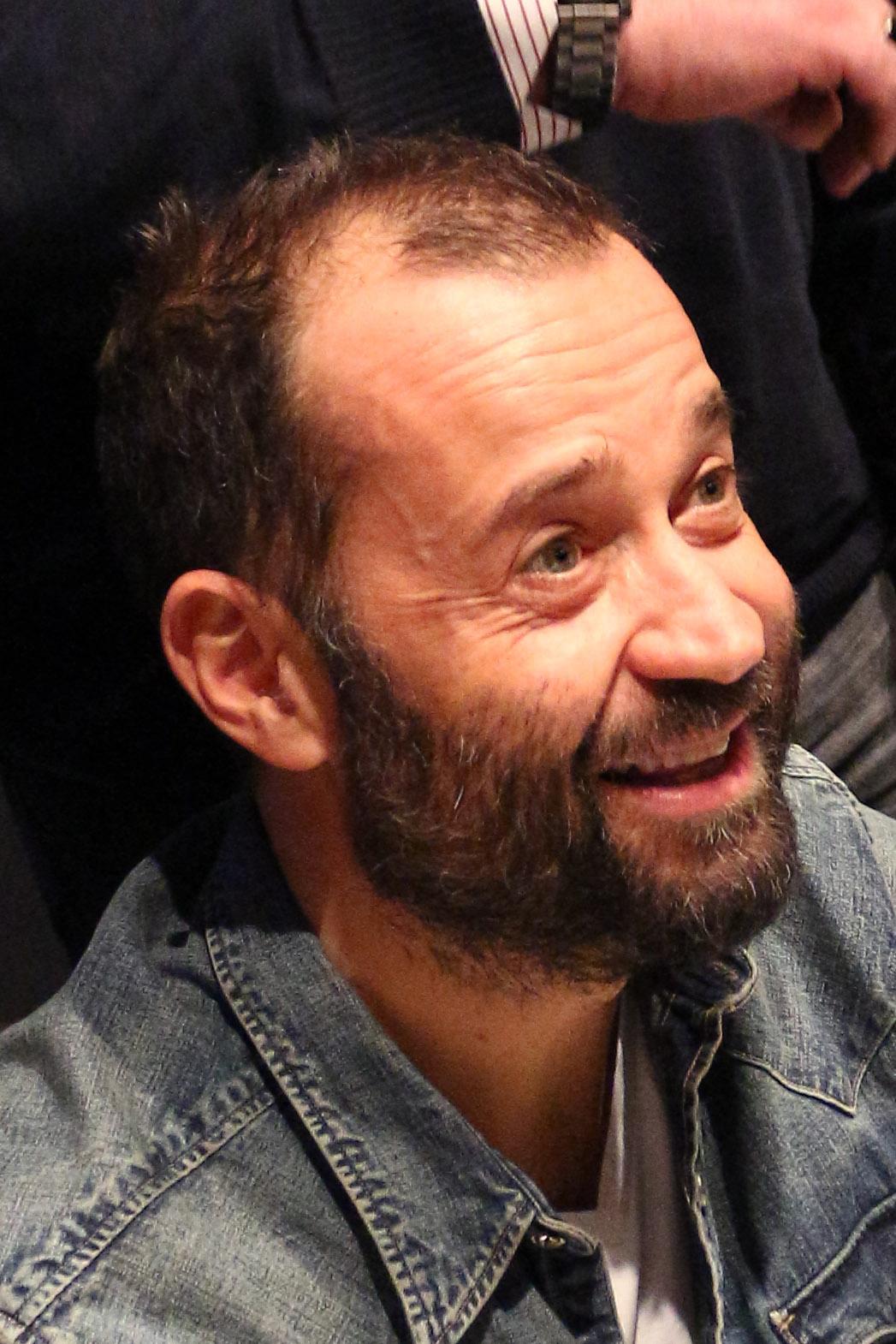 Fabio Volo  Wikipedia