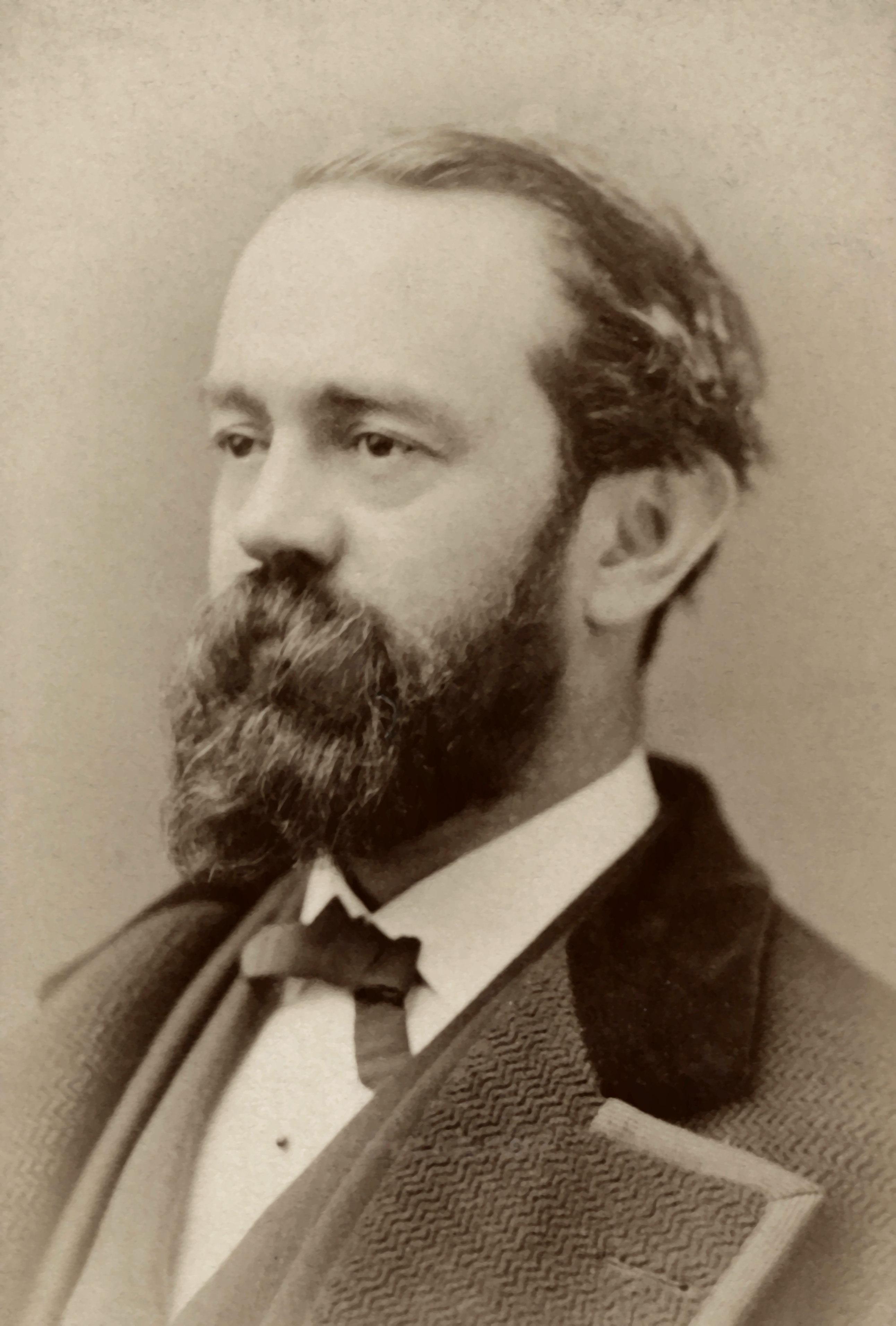 Henry Draper Portrait