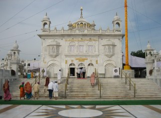 Takht Hazuri Sahib Sachkhand - Nanded, MH