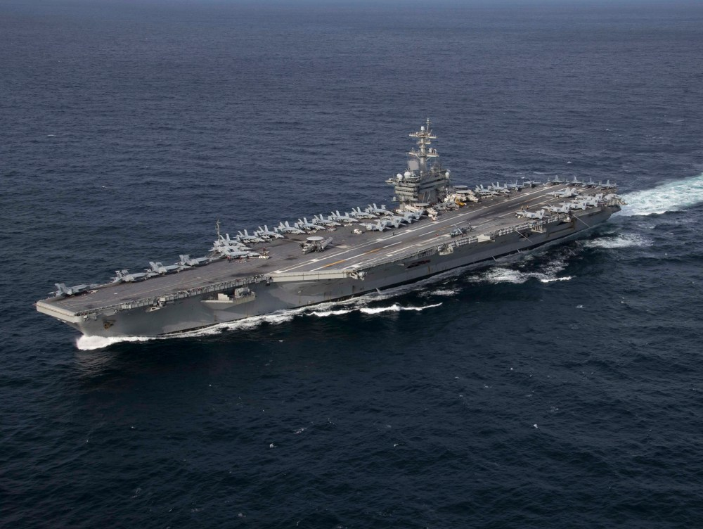 medium resolution of USS Abraham Lincoln (CVN-72) - Wikipedia