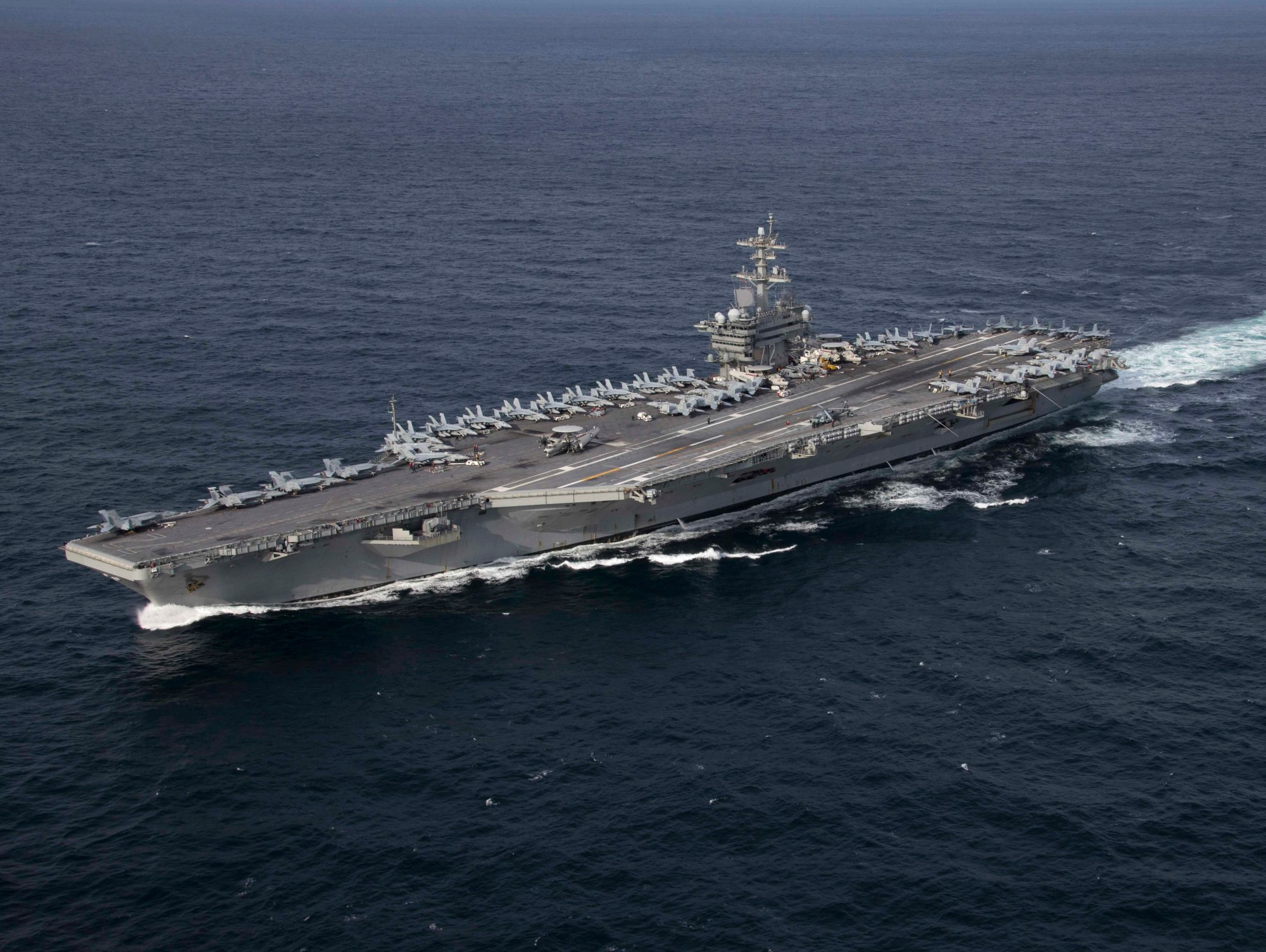 hight resolution of USS Abraham Lincoln (CVN-72) - Wikipedia