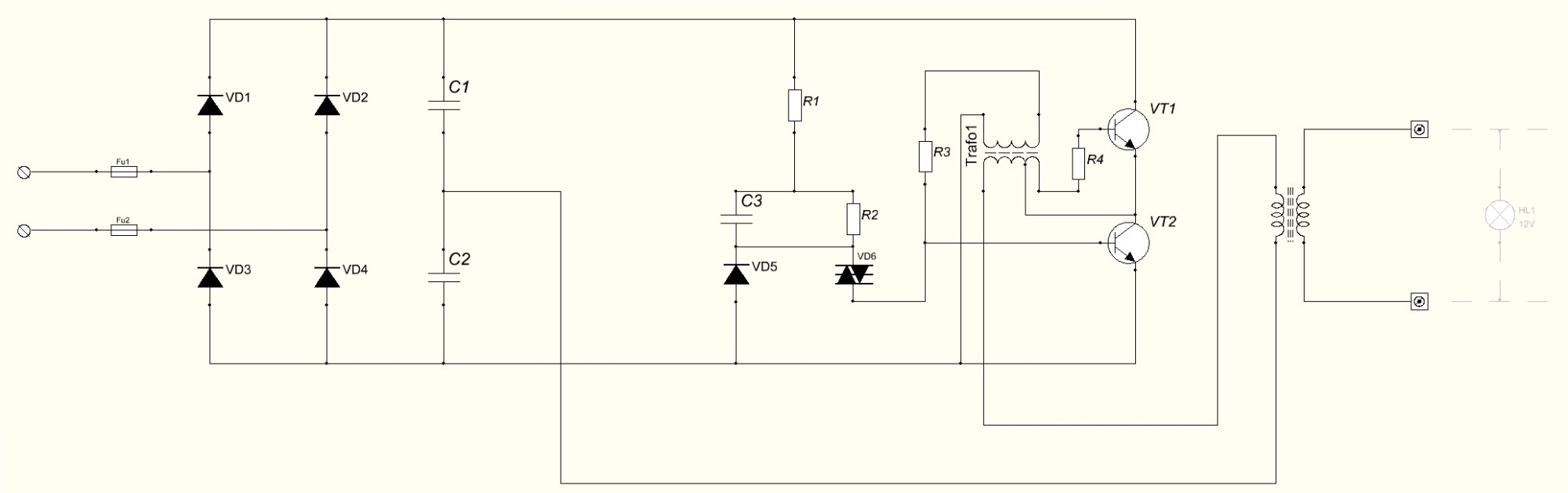 hight resolution of file wiring diagram of power supply for halogen lamps jpg