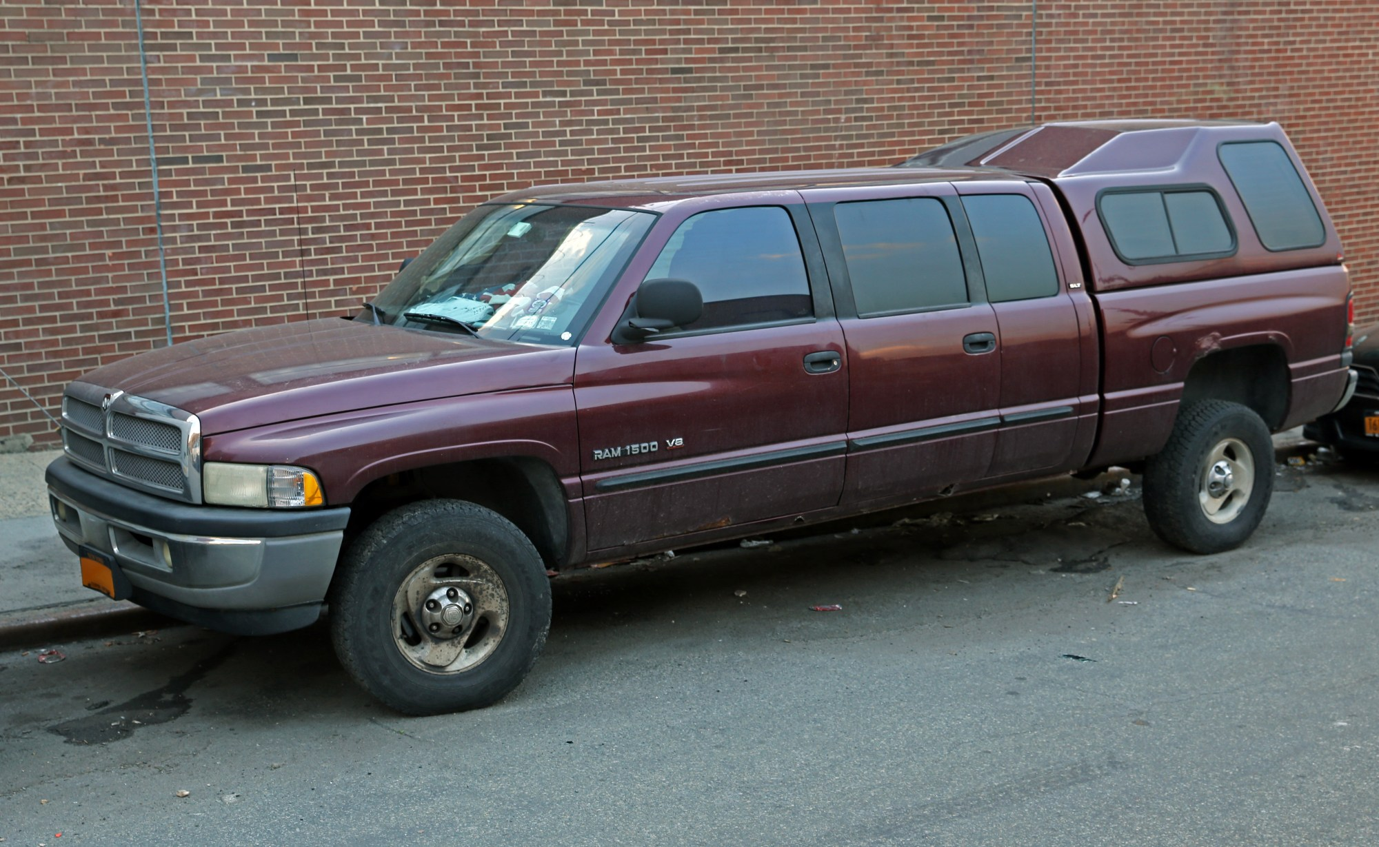 hight resolution of file 2001 dodge ram crew quad cab 13180681994 jpg