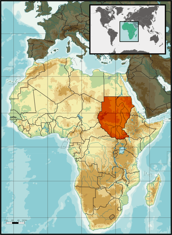 FileAFRICA Location Sudanpng Wikimedia Commons