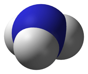 Ammonia  Simple English Wikipedia, the free encyclopedia