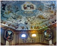 File:Ceiling Paintings of Balilihan RC Church.jpg