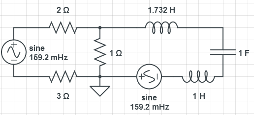 mesh current analysis dc circuit theory