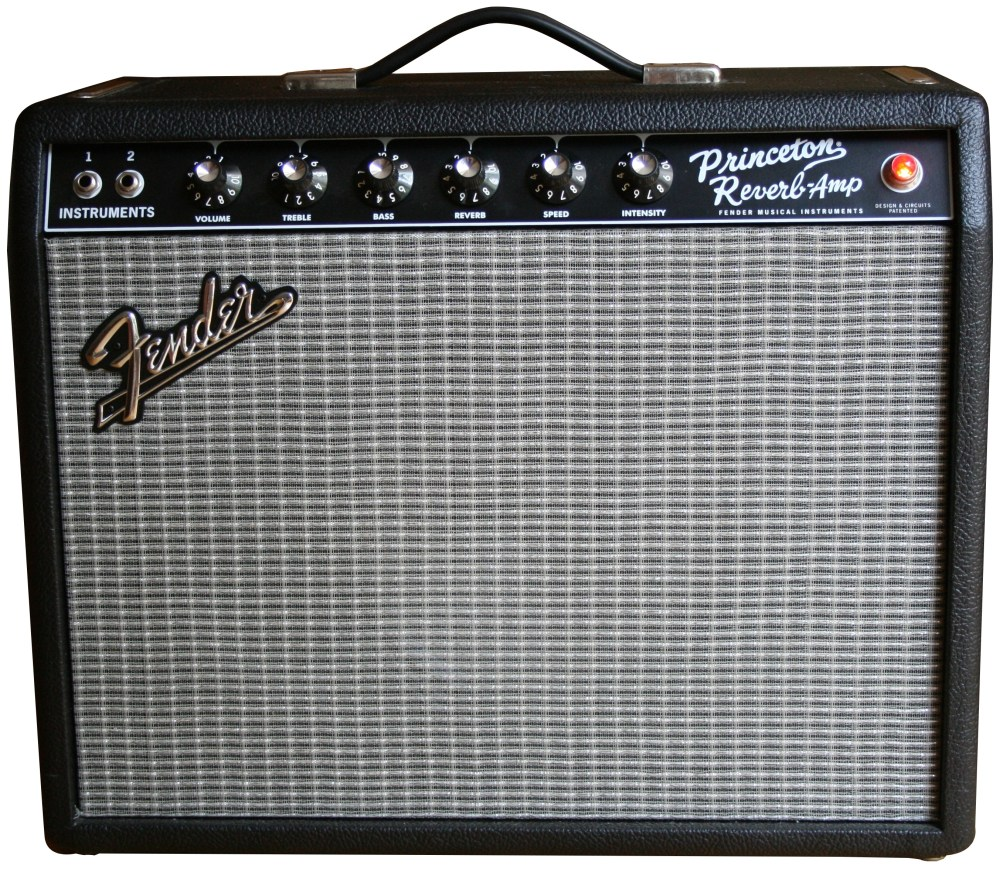 medium resolution of fender princeton reverb