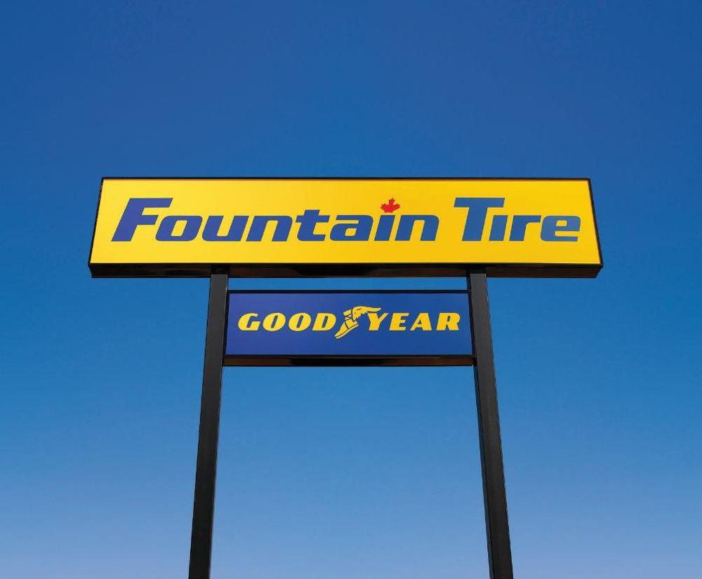 Fountain Tire  Wikipedia