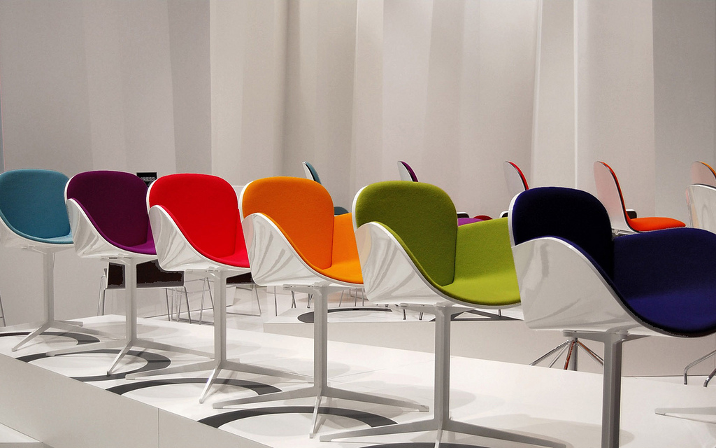 È il caso dell'arredamento, un campo in continua espansione con molta. Milan Furniture Fair Wikipedia