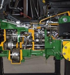 file john deere 3350 tractor cut transmission jpg [ 2848 x 2136 Pixel ]