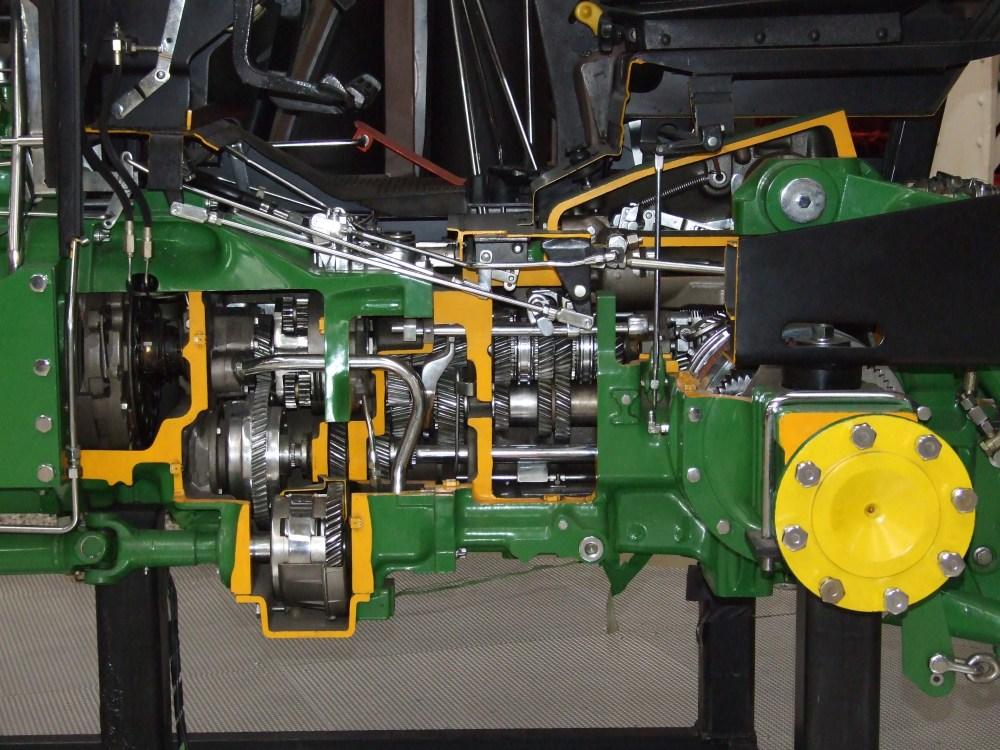 medium resolution of file john deere 3350 tractor cut transmission jpg
