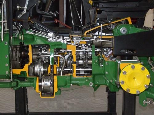small resolution of file john deere 3350 tractor cut transmission jpg