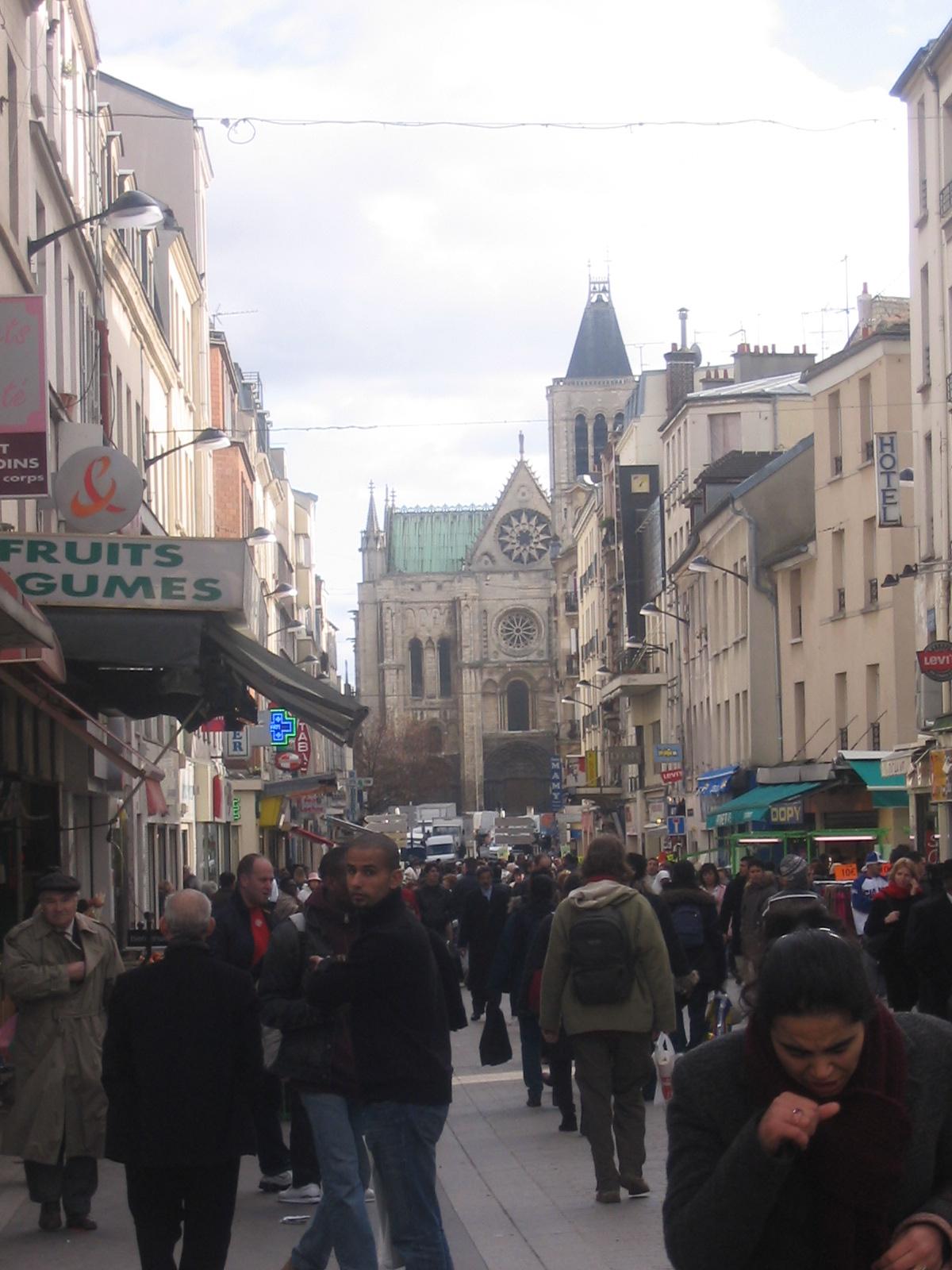 Rue De La République Saint Denis : république, saint, denis, Category:Rue, République, (Saint-Denis,, Seine-Saint-Denis), Wikimedia, Commons