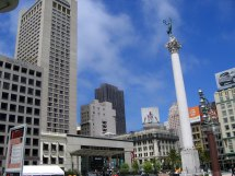 Union Square San Francisco - Wikiwand