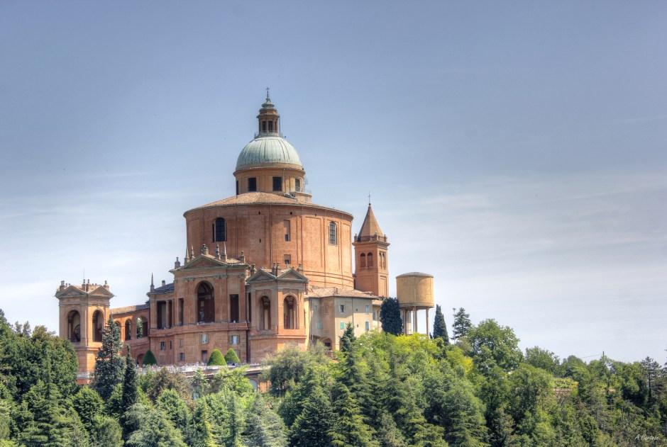 Santuário de Nossa Senhora de São Lucas