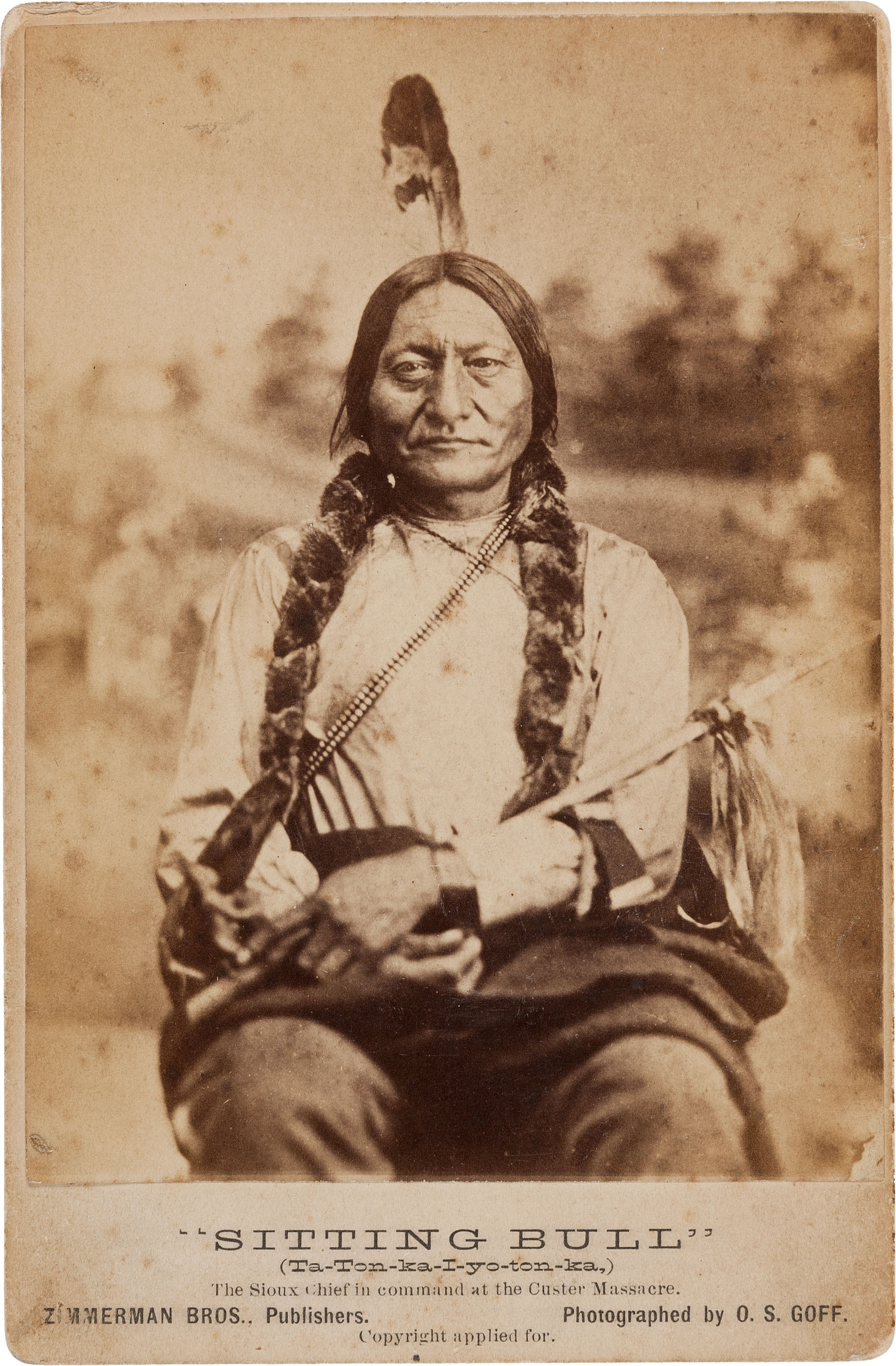 File Sitting Bull 31 July By Os Goff
