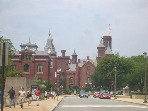 File Smithsonian Institution Washington