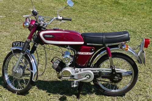small resolution of 1981 yamaha moped wiring diagram