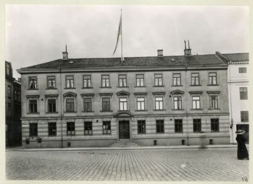 Wengrenska huset