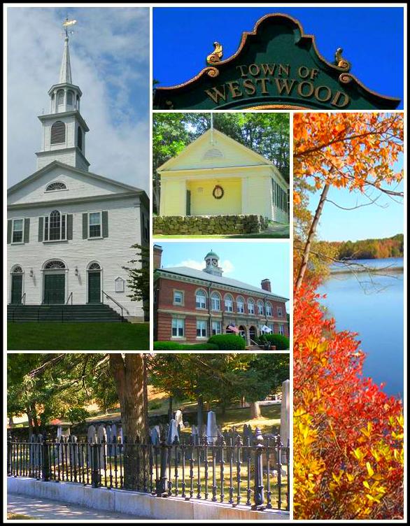 Westwood Massachusetts  Wikipedia