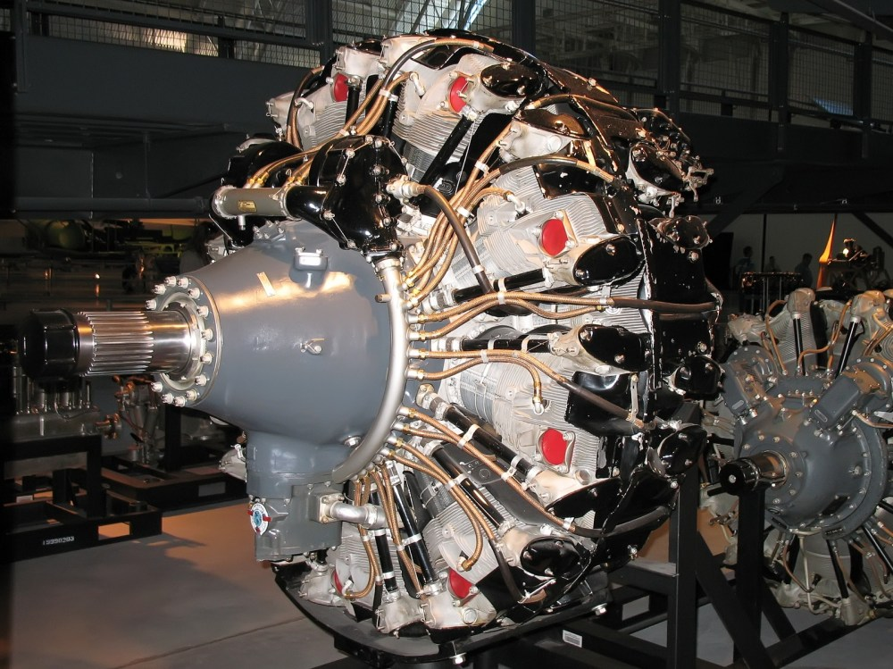 medium resolution of b 29 engine diagram