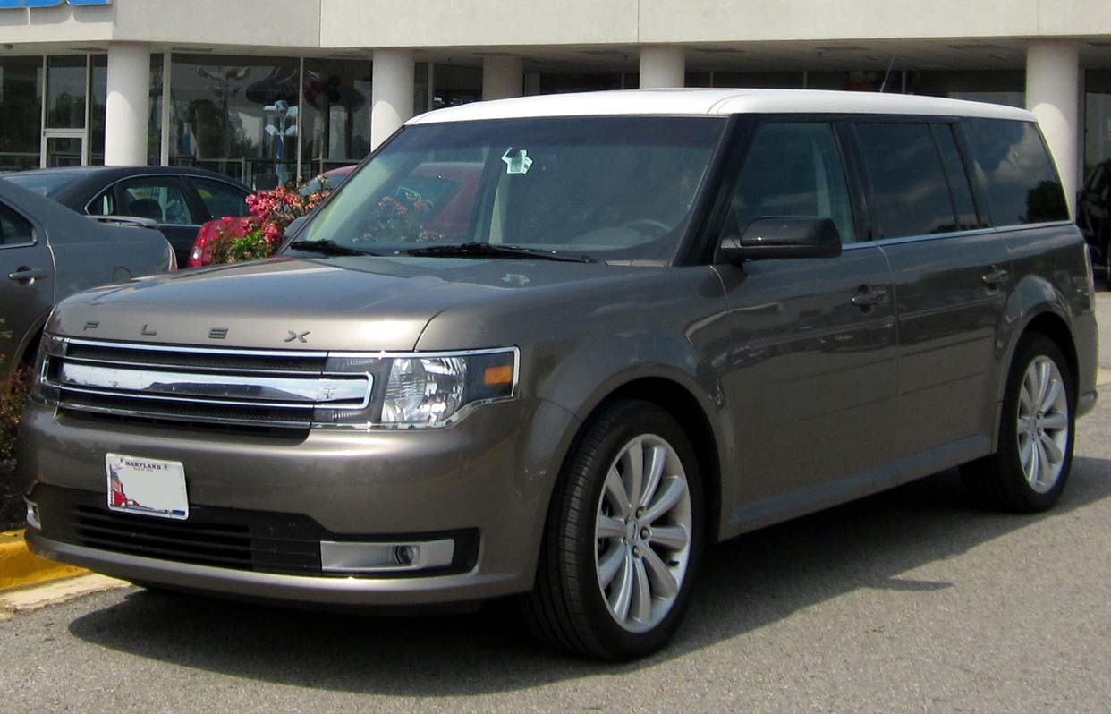 hight resolution of 2009 ford flex ignition wiring diagram