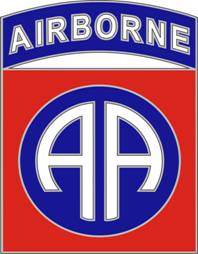 English: Combat Service Identification Badge o...