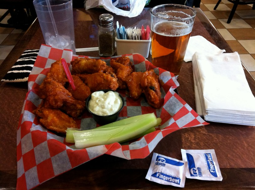 Image result for SWEET AND SPICY HONEY MUSTARD PARTY WINGS