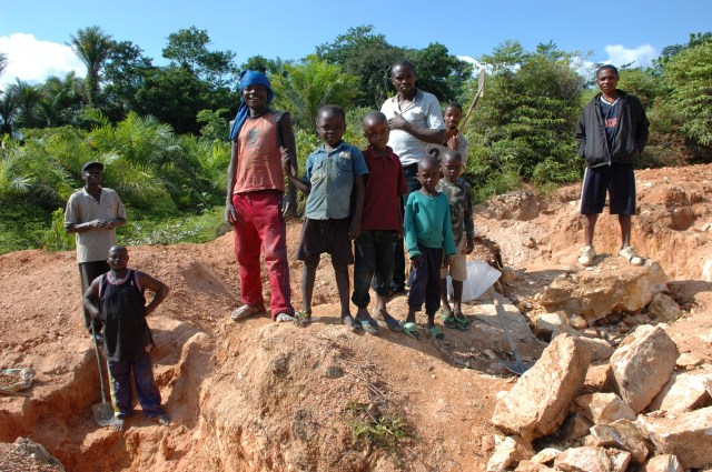 Image result for congo poor