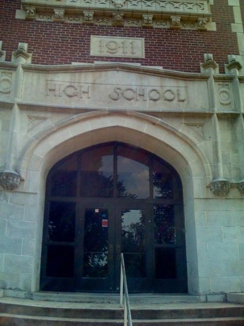 Enid High School  Wikipedia