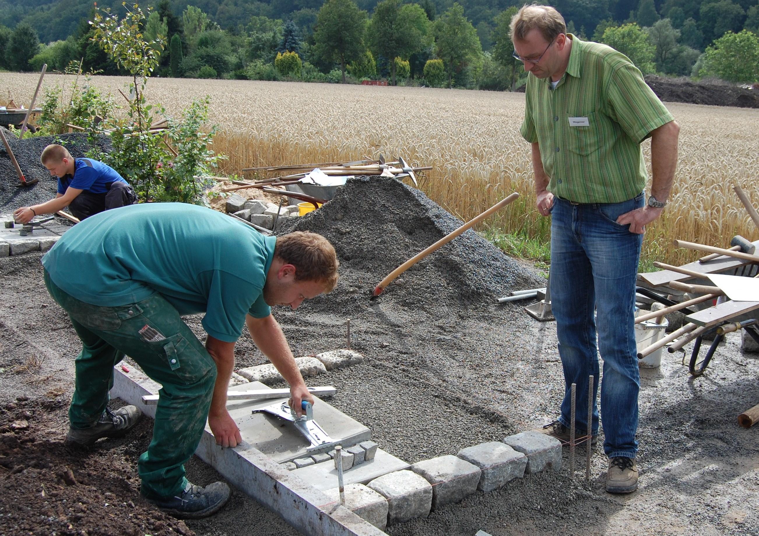 Garten Und Landschaftsbau  Wikiwand