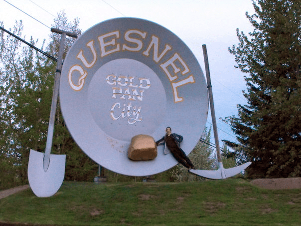 Quesnel  Travel guide at Wikivoyage