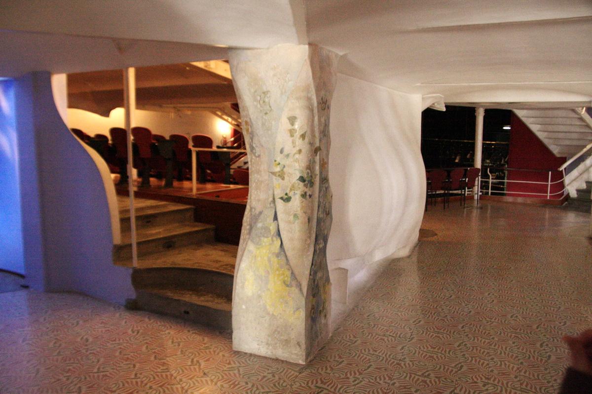 Teatre Metropol Tarragona  Viquipdia lenciclopdia lliure