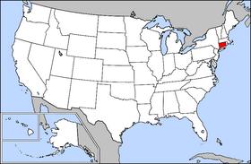 Connecticut Wikipedia