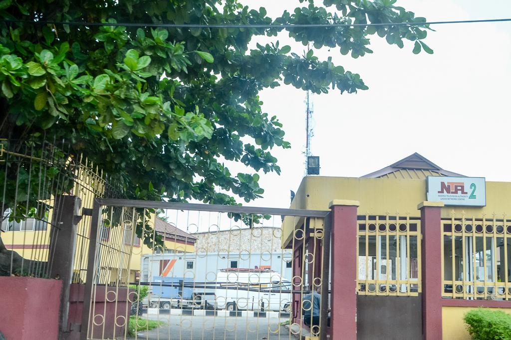 Nigerian Television Authority  Wikipedia