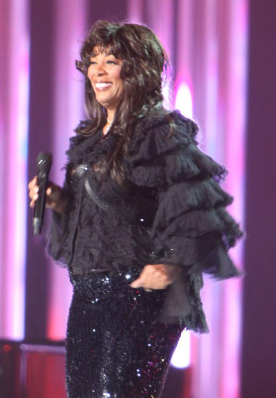 Groupe Chanteuses Américaines Années 40 : groupe, chanteuses, américaines, années, Donna, Summer, Wikipédia