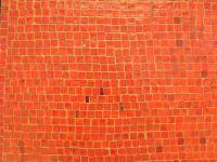 File:Orange mosaic wall.jpg - Wikimedia Commons
